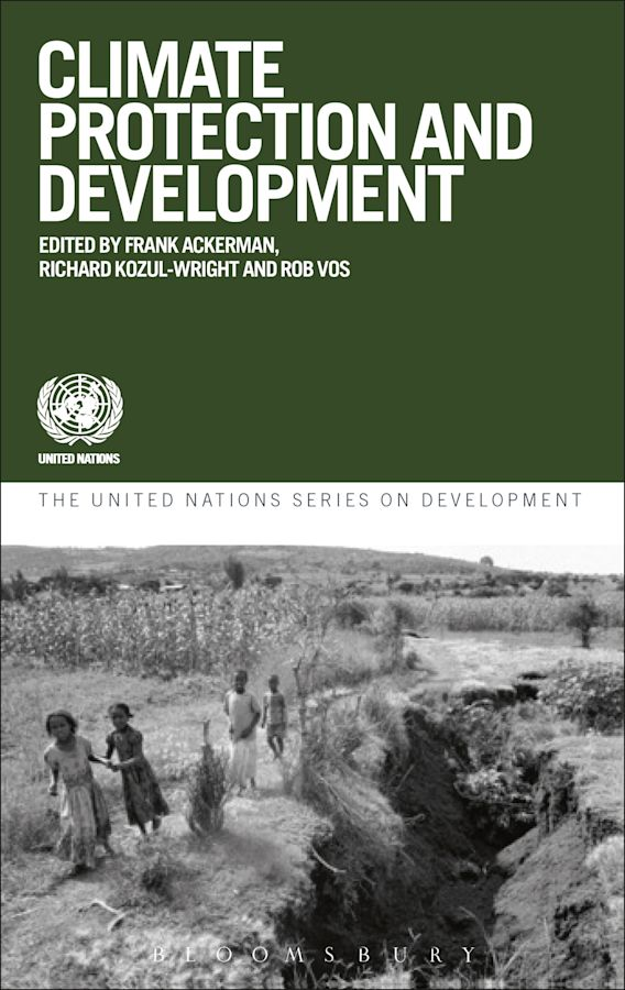 Climate Protection and Development cover