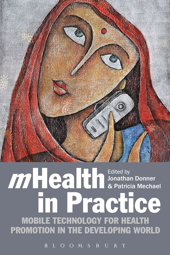 mHealth in Practice cover