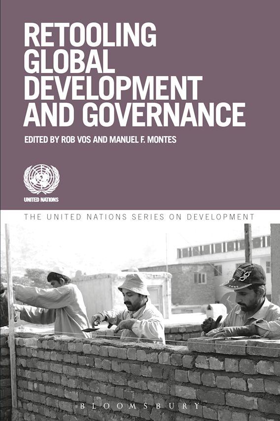 Retooling Global Development and Governance cover