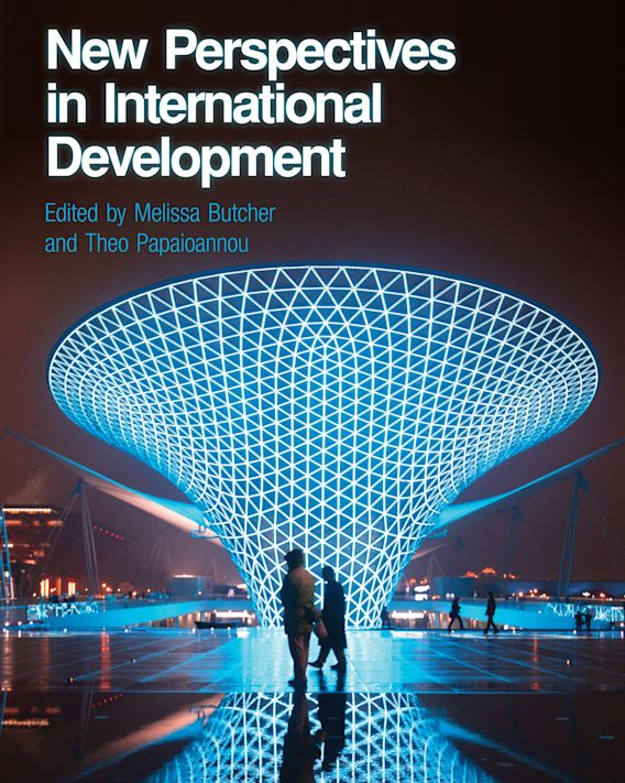 New Perspectives in International Development cover