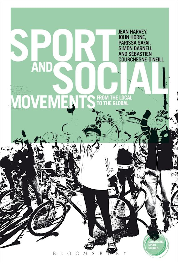 Sport and Social Movements cover