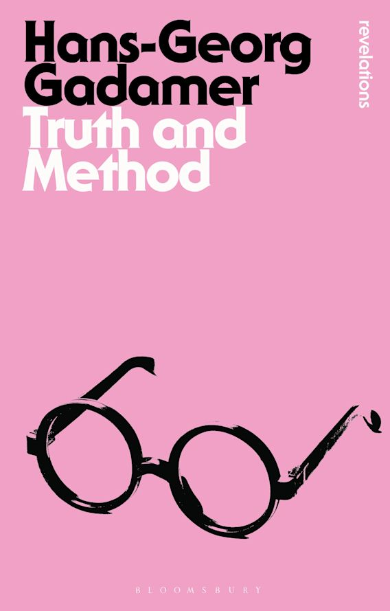 Truth and Method cover