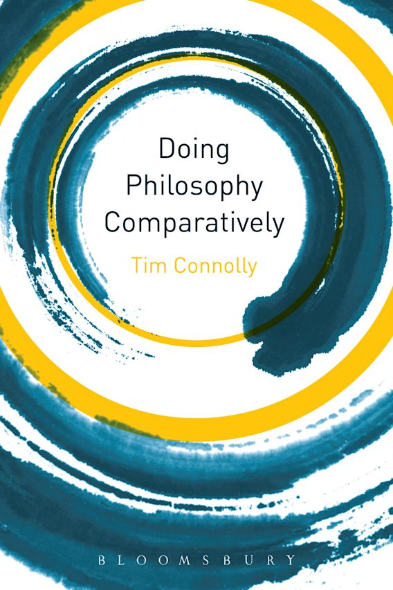 Doing Philosophy Comparatively cover