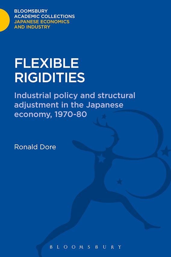 Flexible Rigidities cover