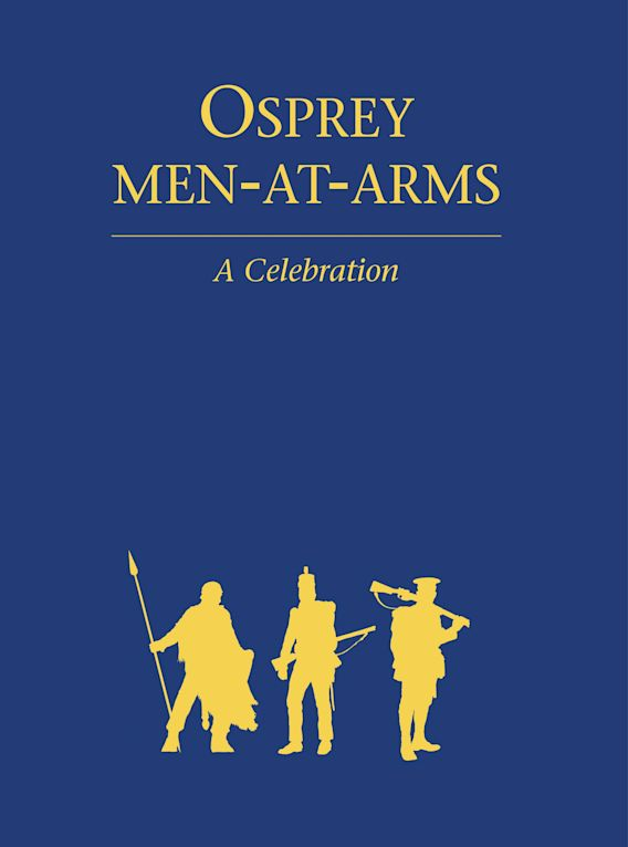 Osprey Men-At-Arms cover