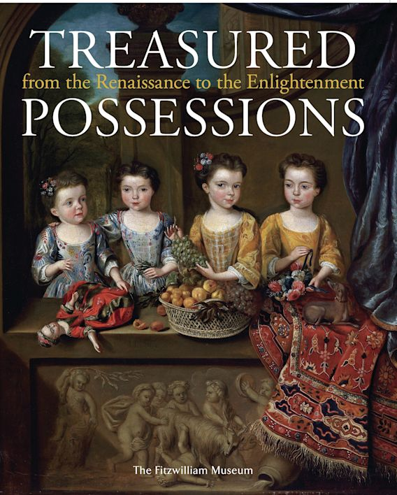 Treasured Possessions cover