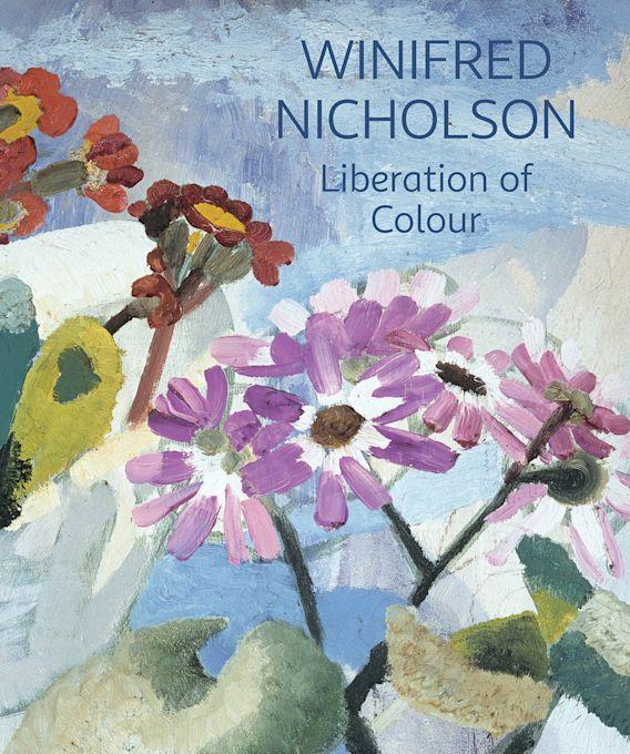 Winifred Nicholson cover