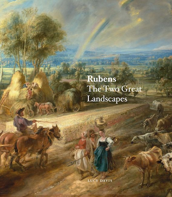 Rubens cover