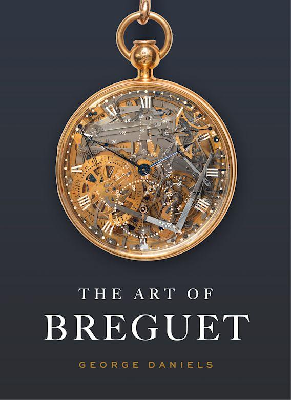 The Art of Breguet cover