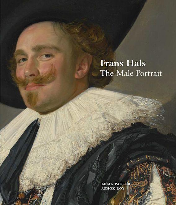 Frans Hals cover