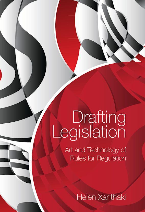 Drafting Legislation cover