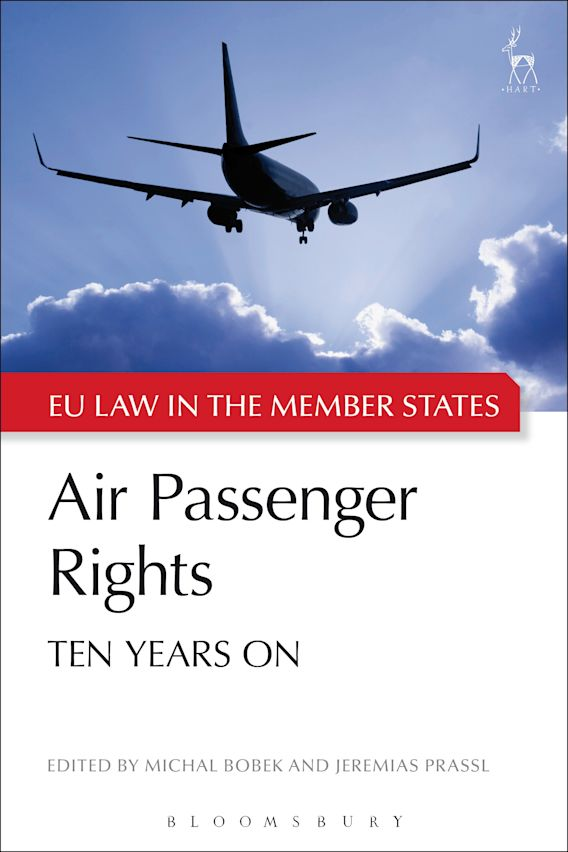 Air Passenger Rights cover