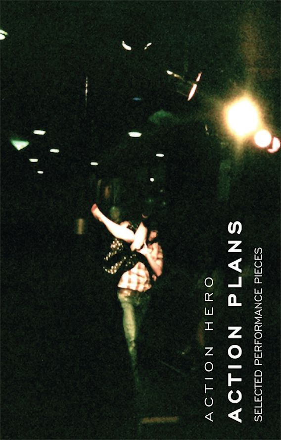 Action Plans, cover