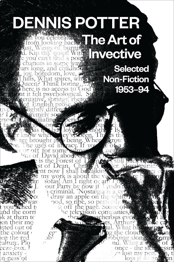 The Art of Invective cover