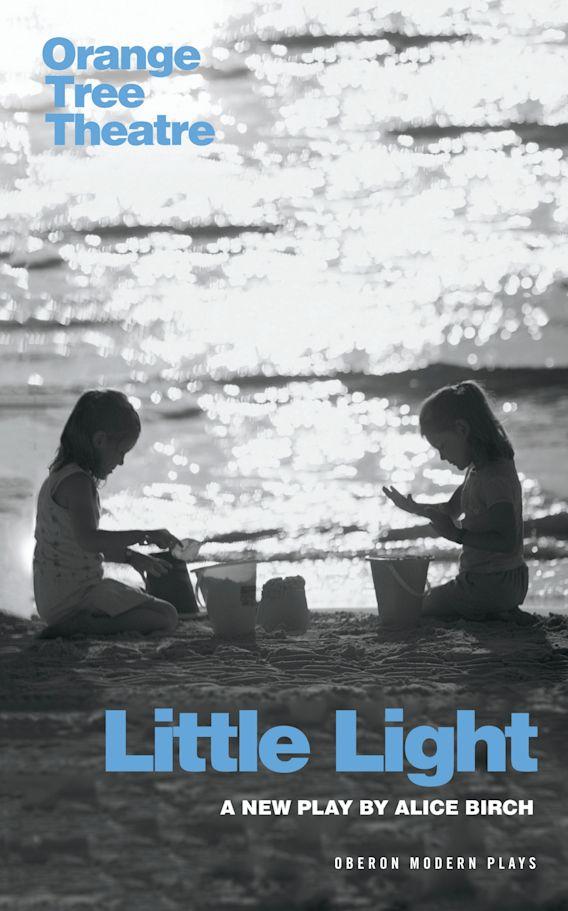 Little Light cover