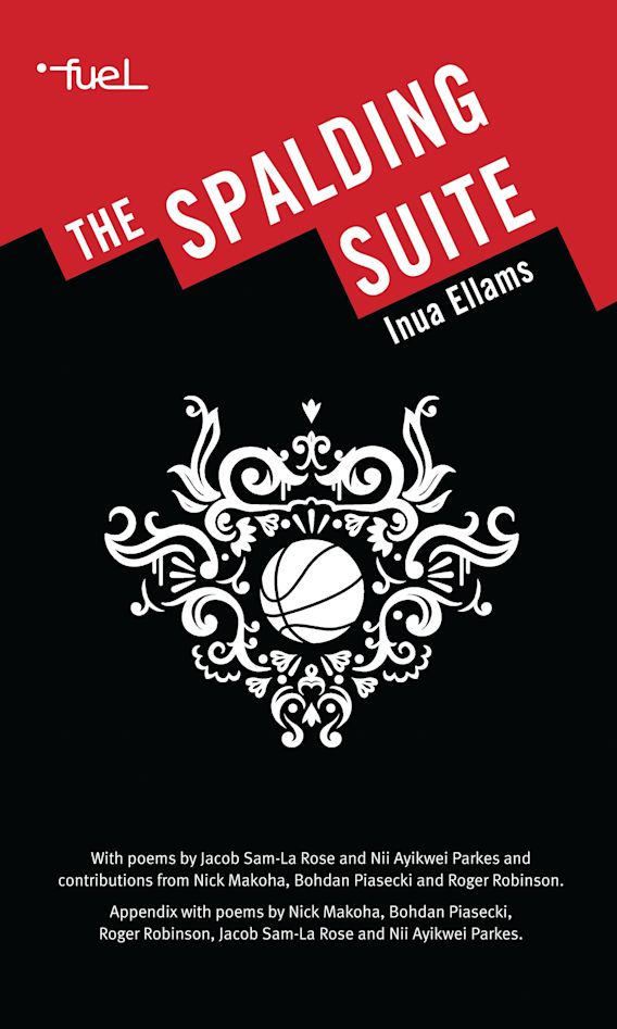 The Spalding Suite cover