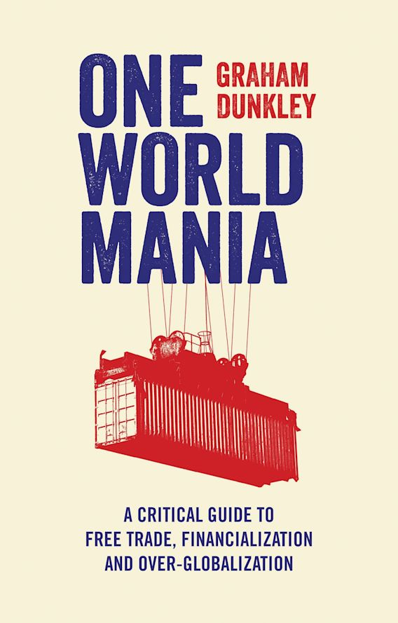 One World Mania cover