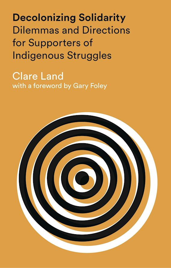 Decolonizing Solidarity cover
