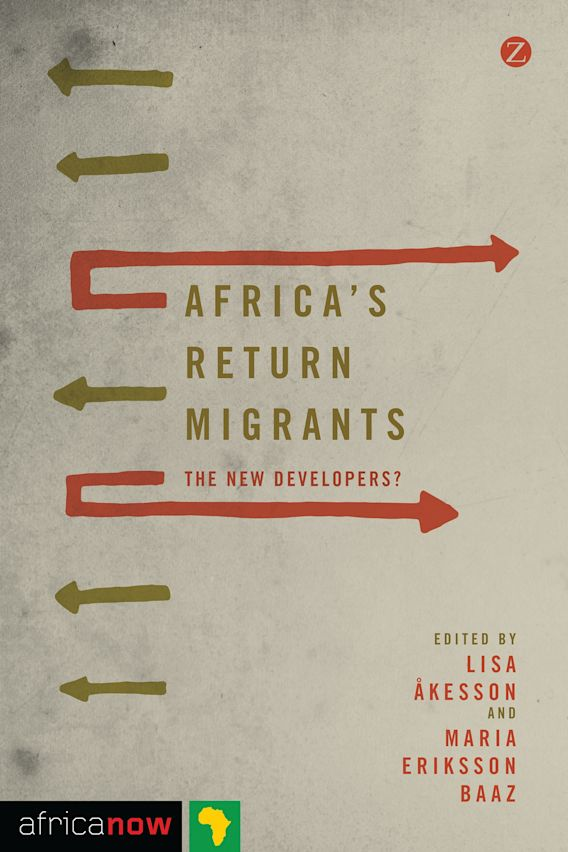 Africa's Return Migrants cover