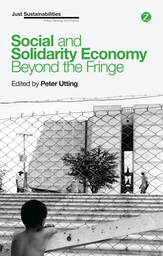 Social and Solidarity Economy cover