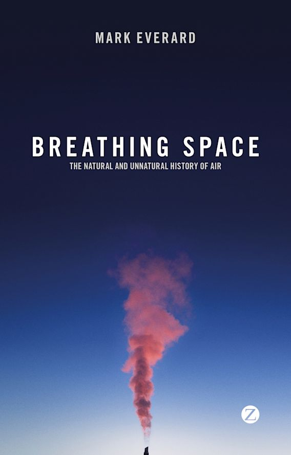 Breathing Space cover