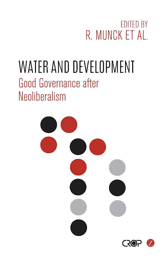 Water and Development cover