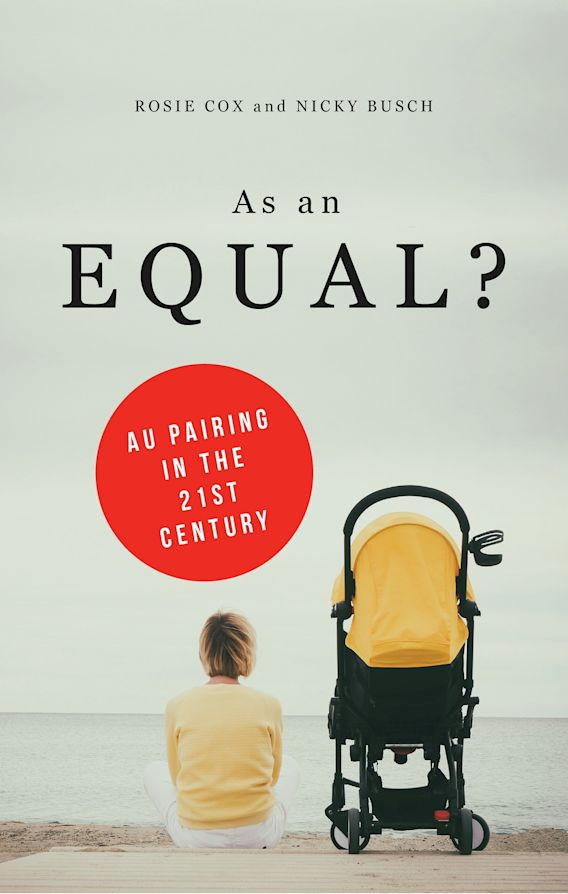 As an Equal? cover