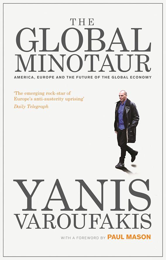 The Global Minotaur cover