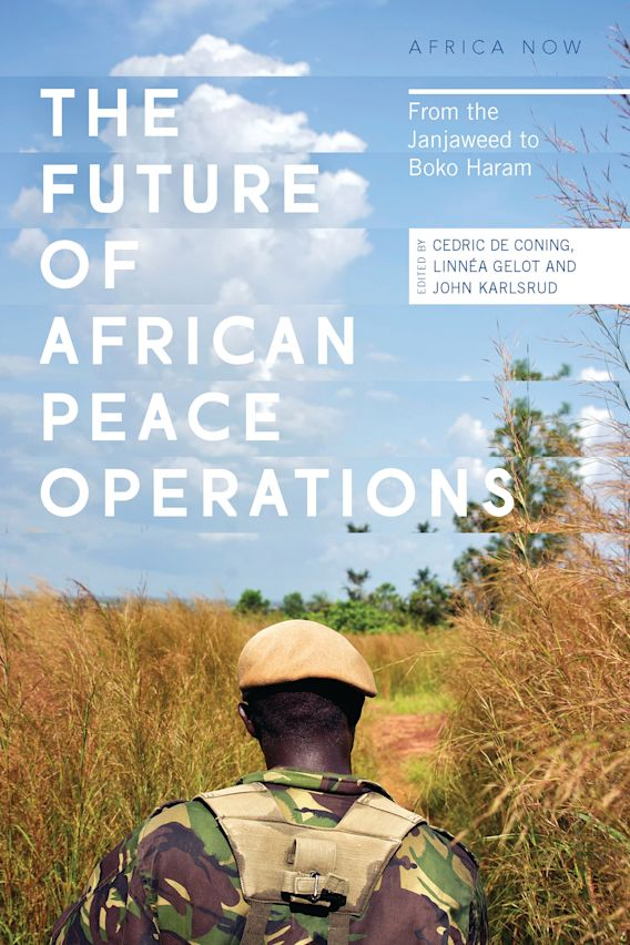 The Future of African Peace Operations cover