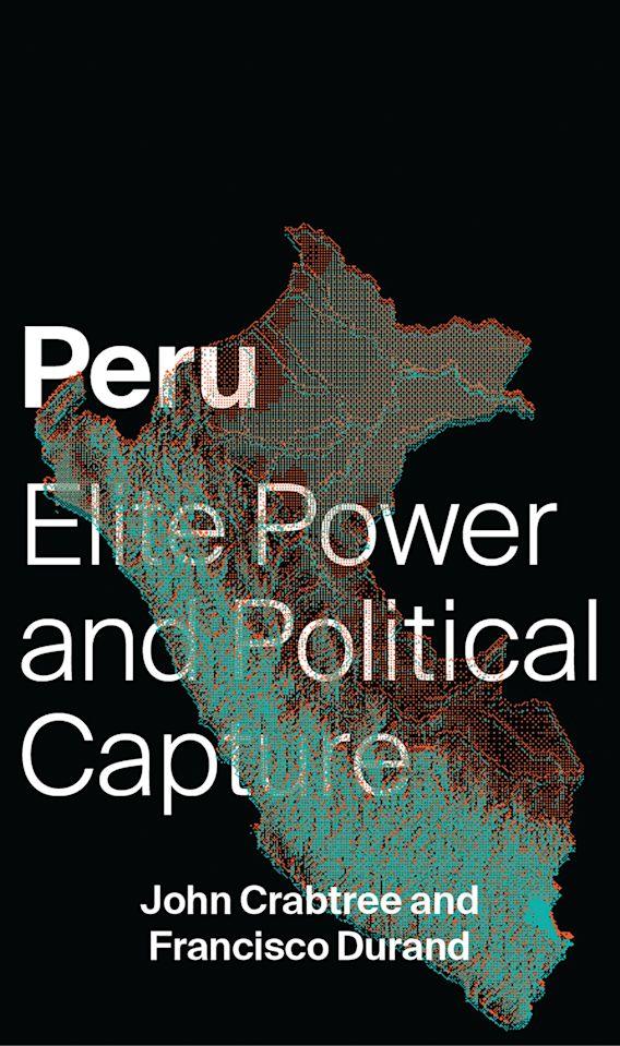 Peru cover