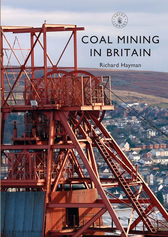 Coal Mining in Britain cover