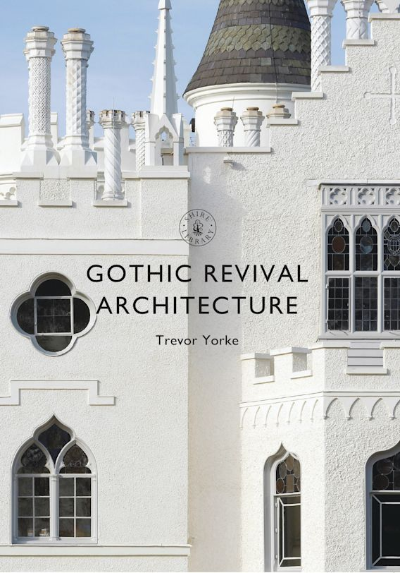 Gothic Revival Architecture cover