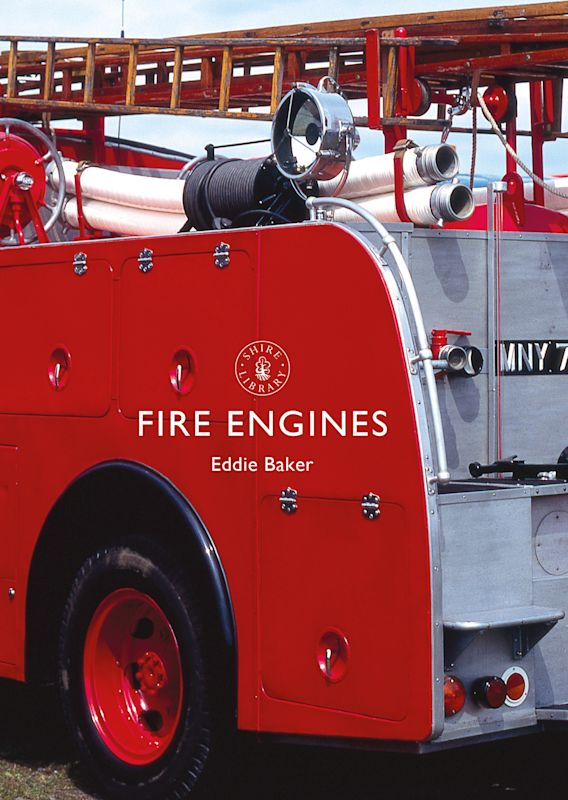 Fire Engines cover