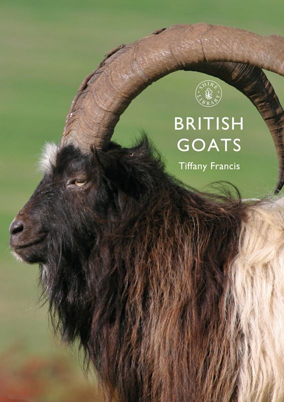 British Goats cover