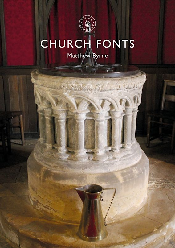Church Fonts cover