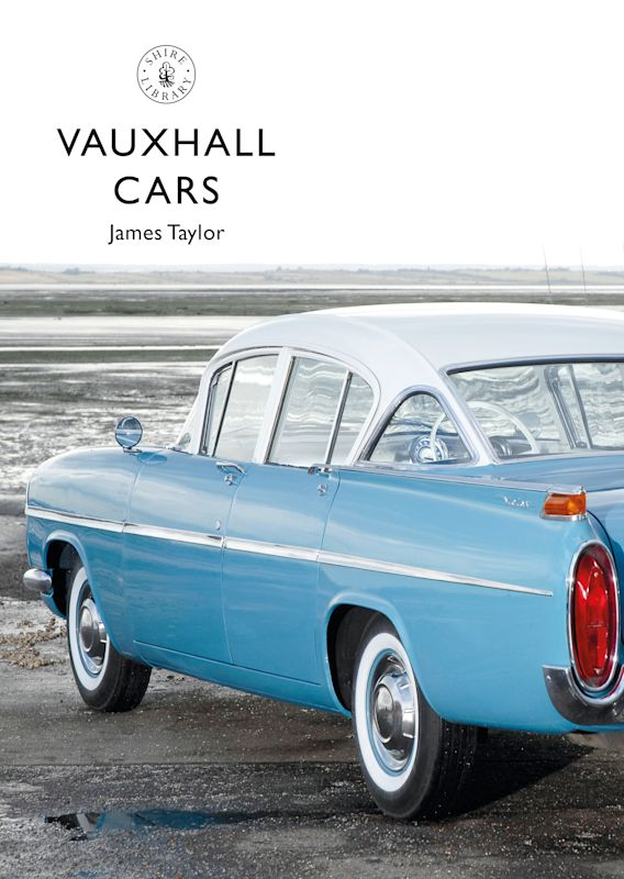 Vauxhall Cars cover
