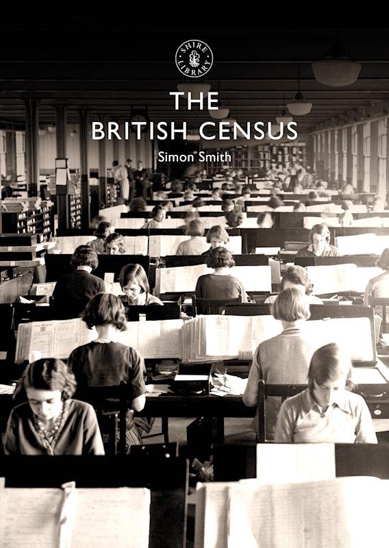 The British Census cover
