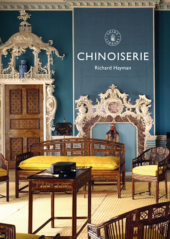 Chinoiserie cover