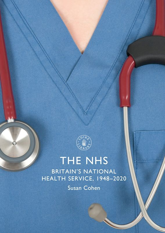 The NHS cover