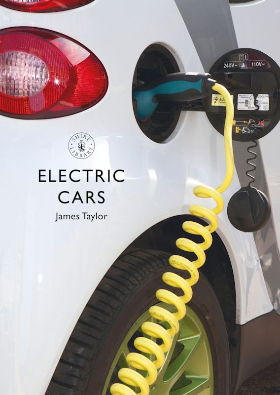 Electric Cars cover