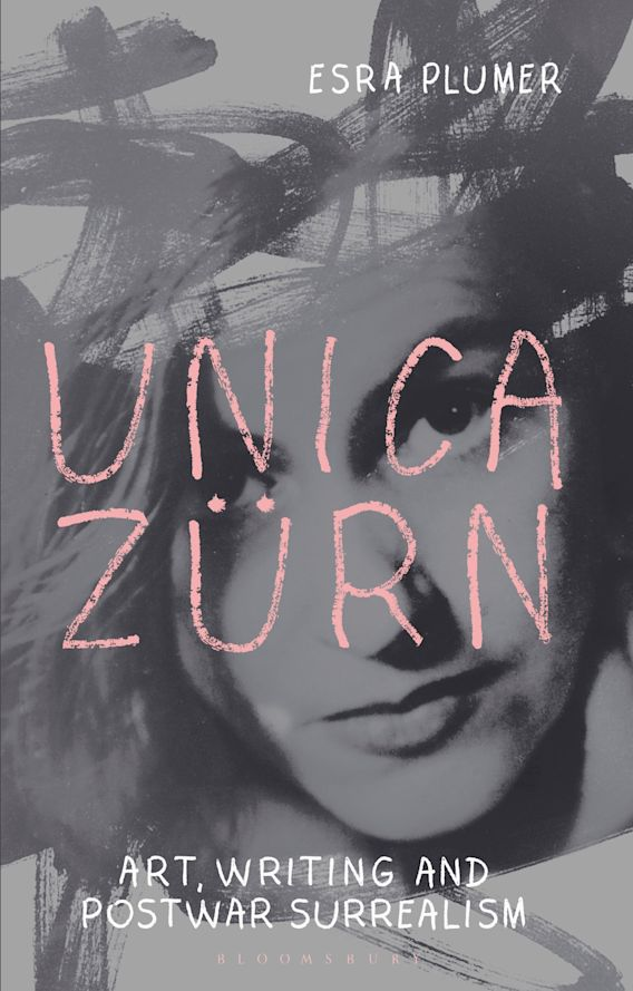 Unica Zürn cover