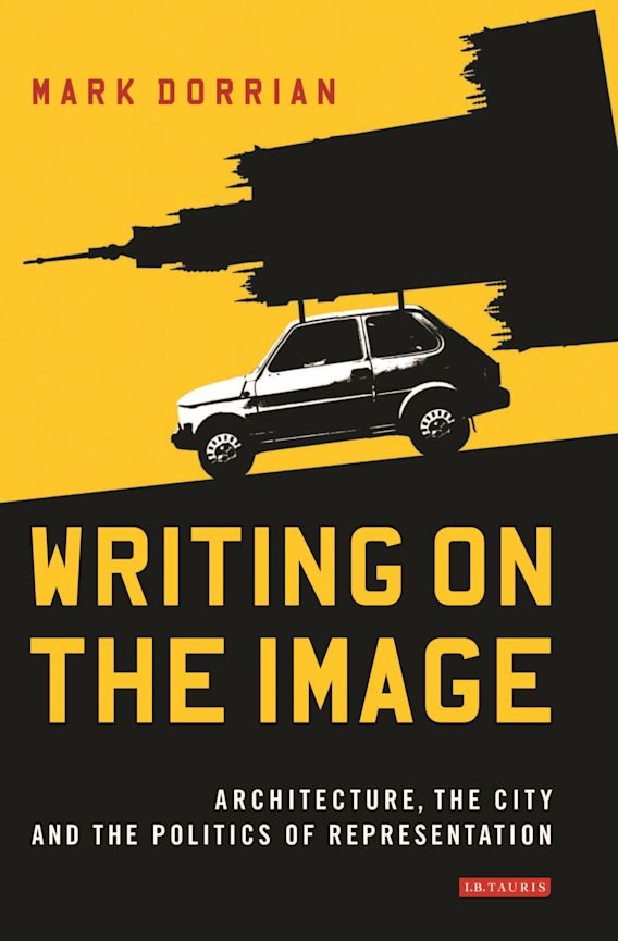 Writing on the Image cover