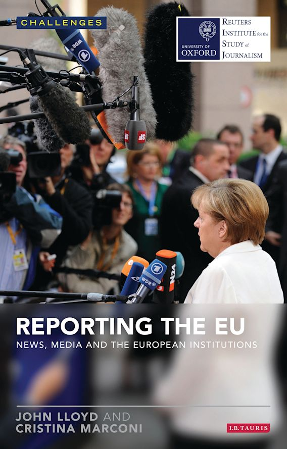 Reporting the EU cover