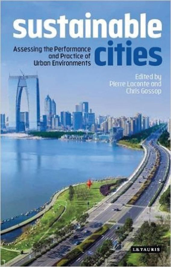 Sustainable Cities cover