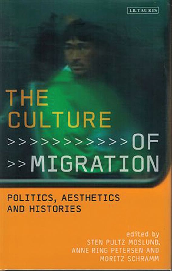 The Culture of Migration cover
