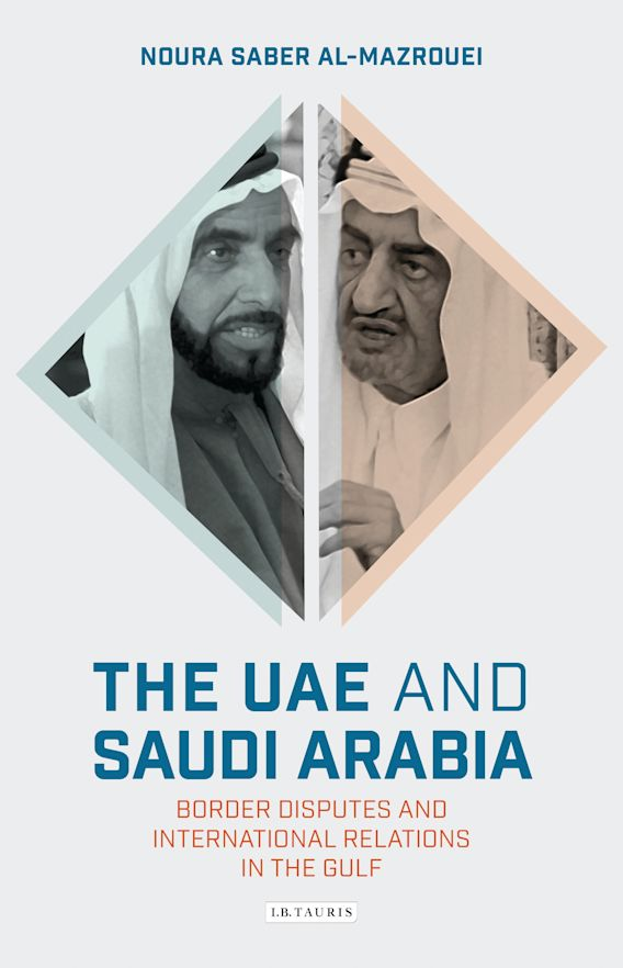 The UAE and Saudi Arabia cover
