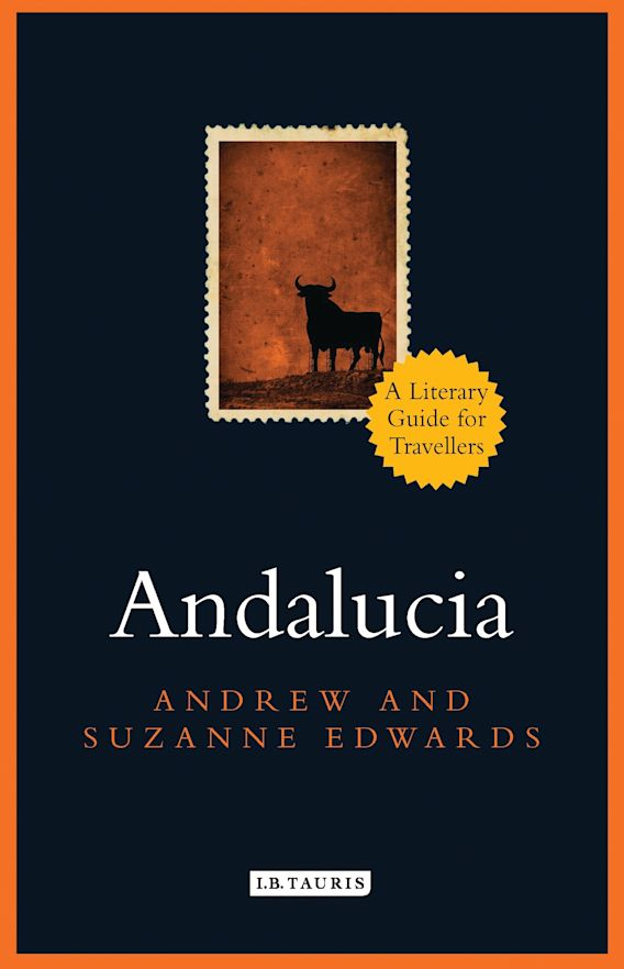 Andalucia cover