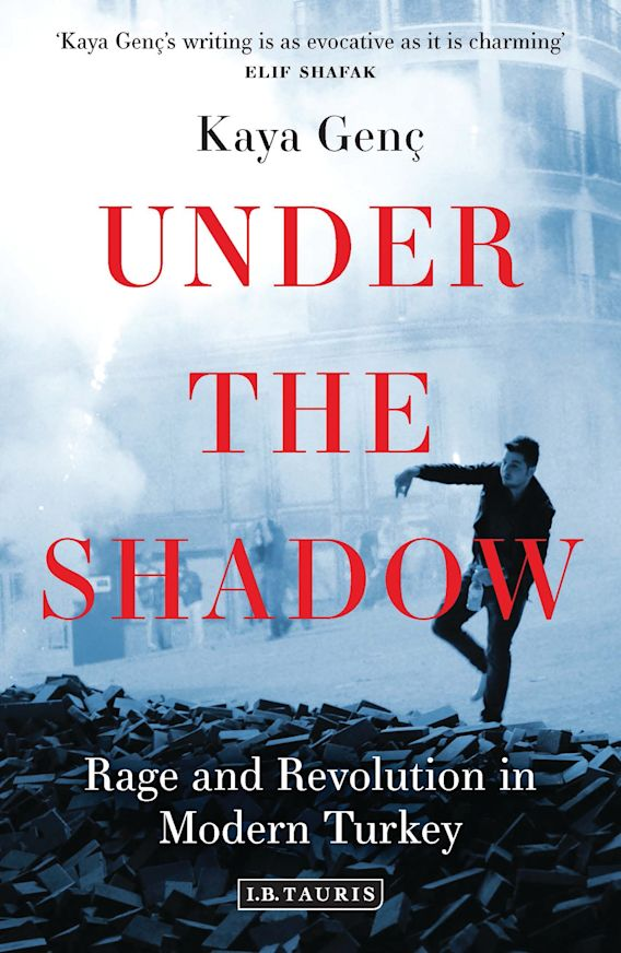 Under the Shadow cover