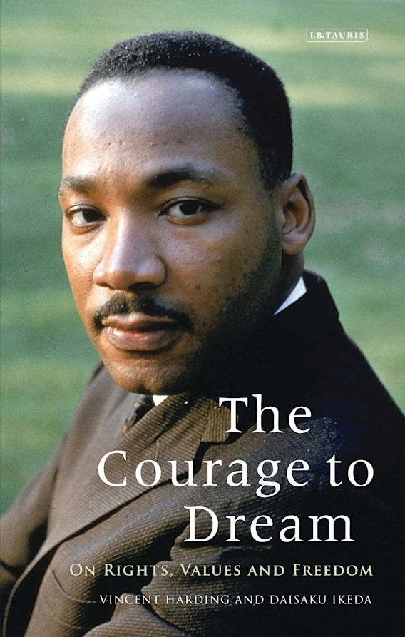 The Courage to Dream cover