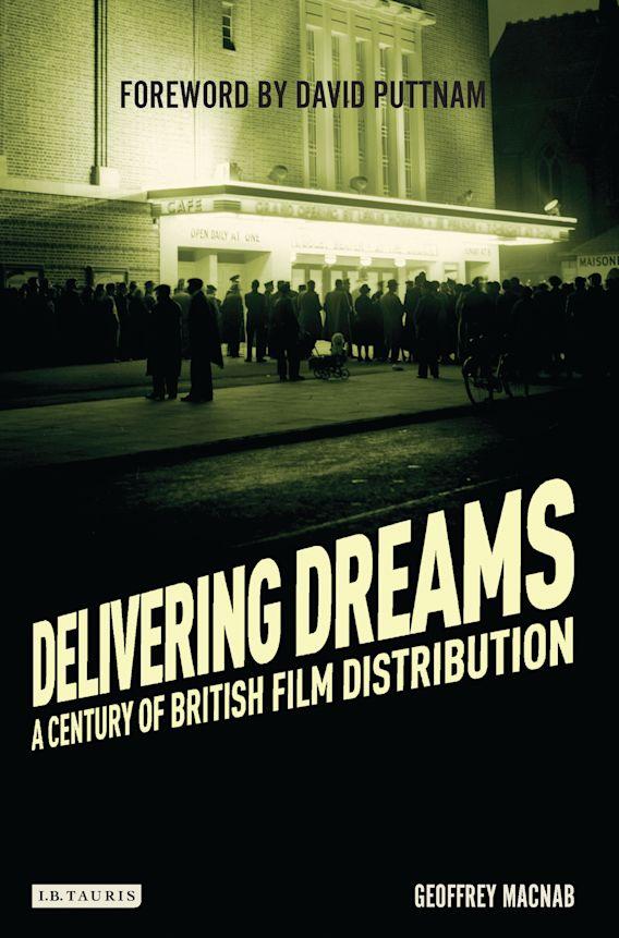 Delivering Dreams cover